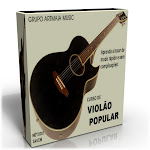 CURSO DE VIOLO POPULAR