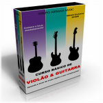 Curso Bsico de Violo e Guitarra - Via Download