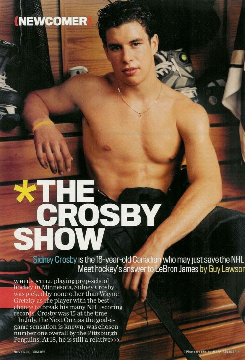 The Crosby Show