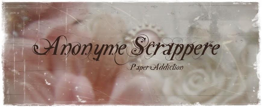 Anonyme Scrappere
