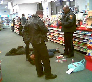 Retail security and loss prevention information
