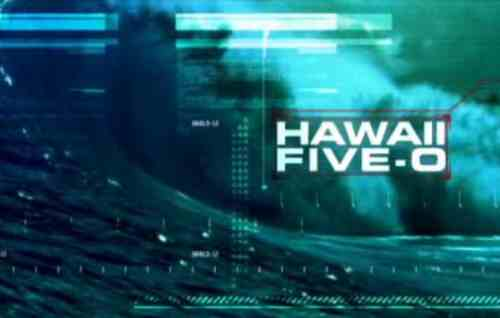 Hawaii 5-0 Episode 1