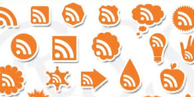 Rss icon photoshop