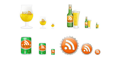 Drink RSS icons 2