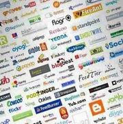 icon social bookmarking