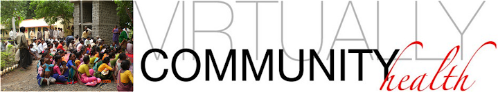 Virtually Community Health