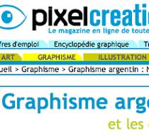 En PixelCreation (Francia)