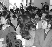 En el IPAD, Perú
