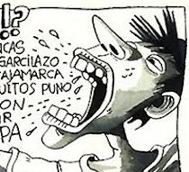Historieta peruana