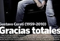 Cerati no murió