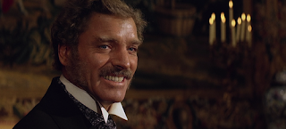 Burt Lancaster fucking rules, and if you disagree you can fuck off