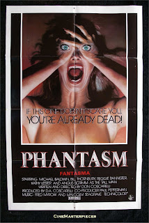 I love Phantasm so much.