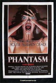 I love Phantasm so much.