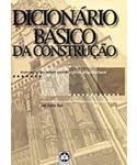 Dicionário Básico da Construção