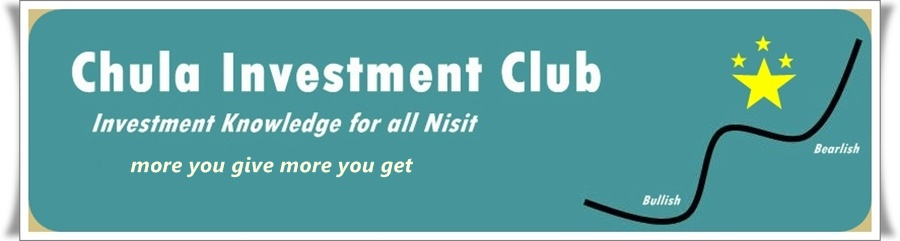 Chula InvestClub