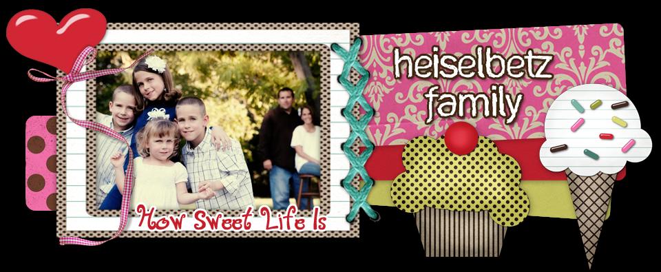 Heiselbetz Family