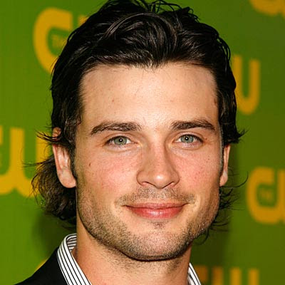 can somebody please show Tom Welling how to get hot