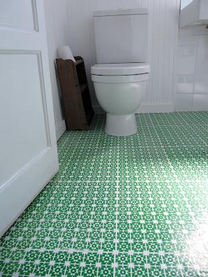 art paper floor