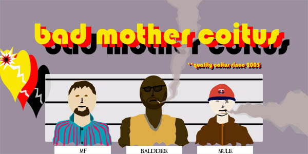 bad mother coitus