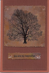 INSPIRATION CARD