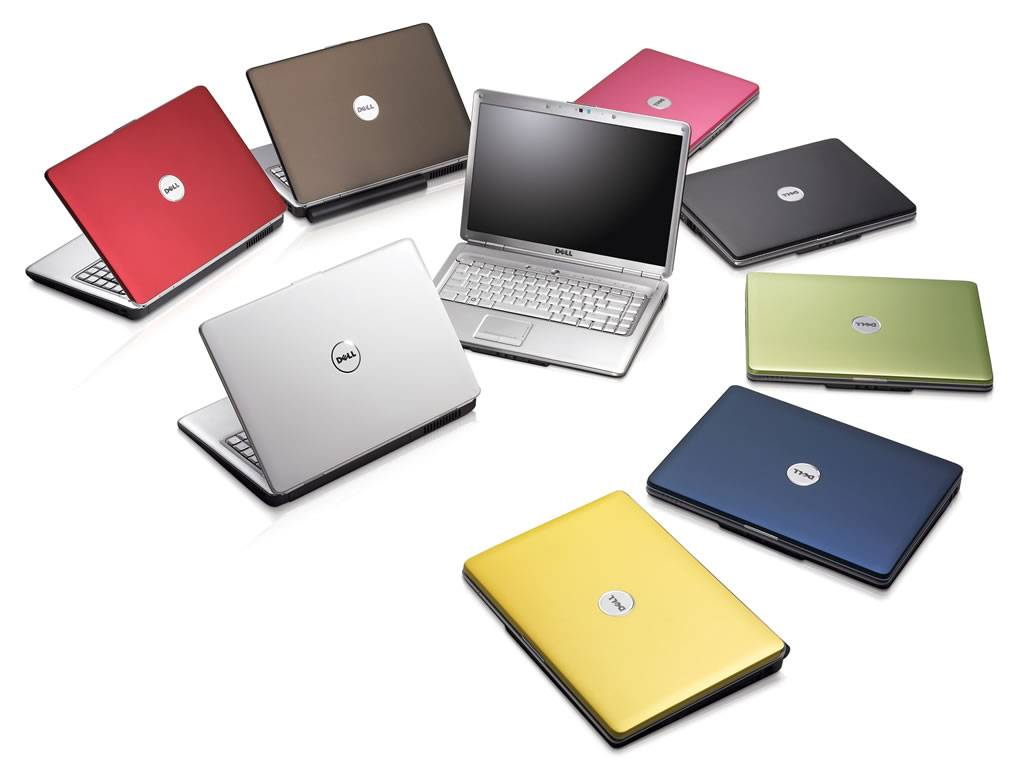 tollyupdate dell laptops