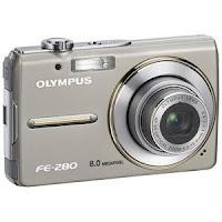 Harga Kamera Digital Olympus