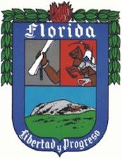 Escudo de Florida