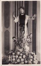 San Cono, santo y patron de mi pueblo. Historia