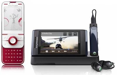 Sony Ericsson Anio