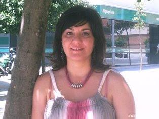 Araceli Baíllo Mompeán