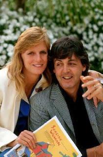 The Beatles Polska: Paul McCartney udziela wywiadu dziennikarzowi Rexowi Reedowi