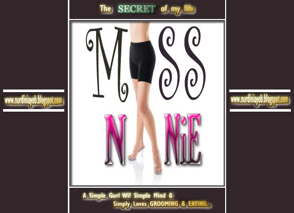 ~Miss NiNie~