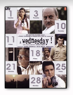 A Wednesday film izle
