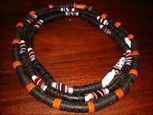 Fiquem atentos quanto aos colares que parecem moda.