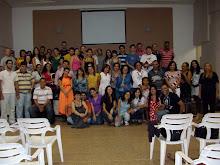 Seminário em Tocantins ( Igreja Batista Getsêmani de Palmas)