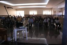 Seminário Conhecendo a Cultura do inimigo em Belo Horizonte