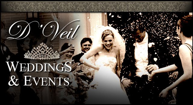 D' Veil Weddings & Events
