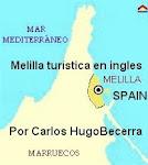 Melilla turistica en ingles (pulsar en la imagen para acceder)