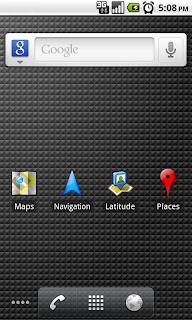 Google Maps renovado en Android