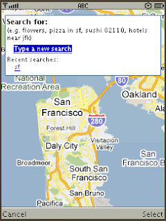 Google Maps en móviles 31