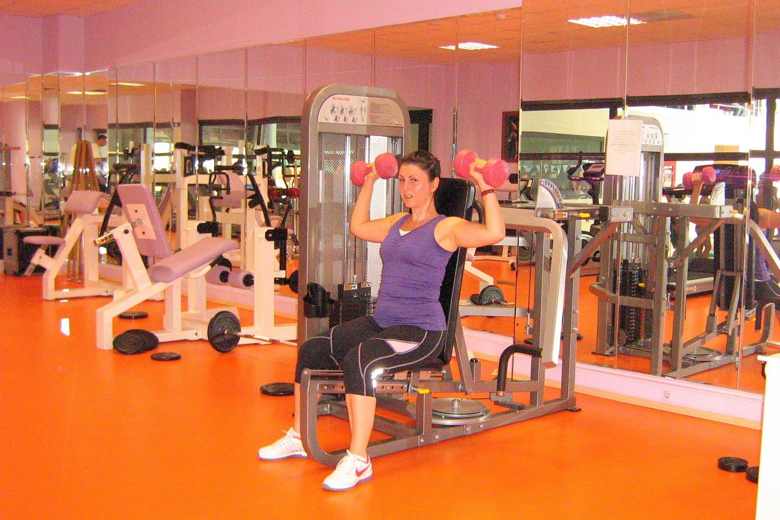 Fitness'a Başlarken Dikkat Etmeniz Gereken 3 Tıbbi Risk
