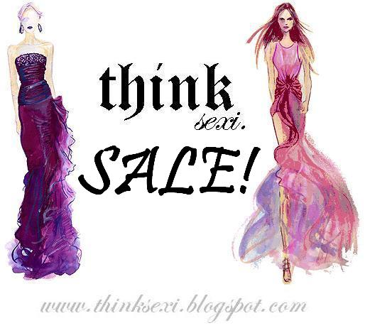 ThinkSexi - On Sale!