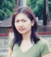 Profile Blogger - Nyoman Ariani