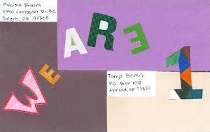 Fabiola, McKay High School, 12/07