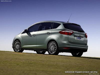 Ford C MAX Energi 2013 best