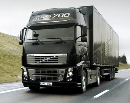 fotos de camiones volvo fh16-3
