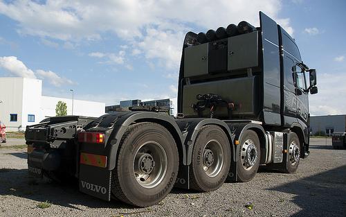 fotos de camiones volvo fh16-7