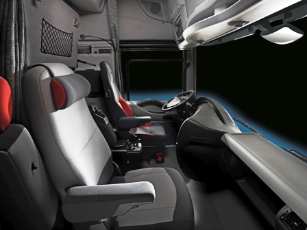 videos de camiones renault magnum 2