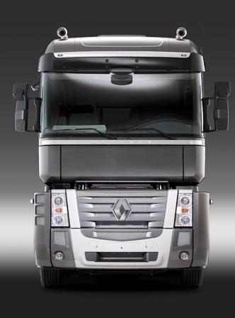 videos de camiones renault magnum 5