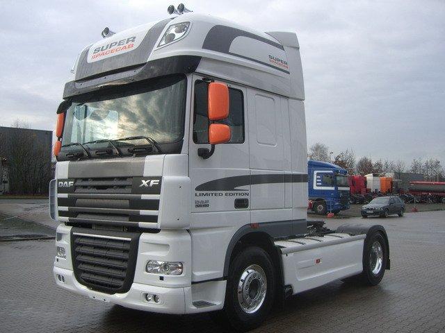 videos de camiones daf xf105